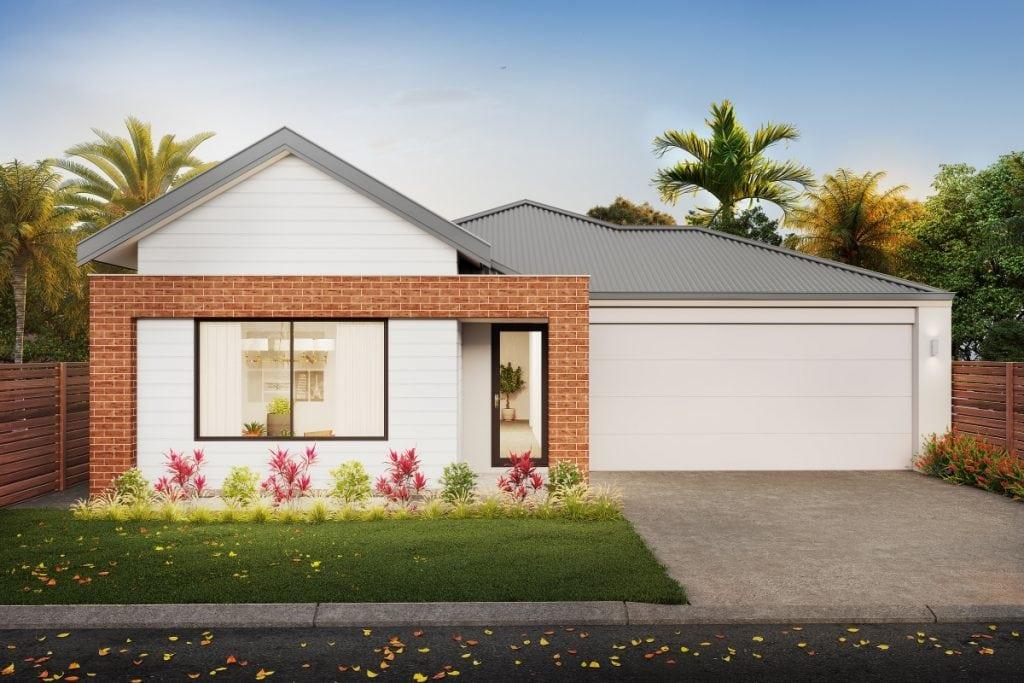 exterior 3d rendering price