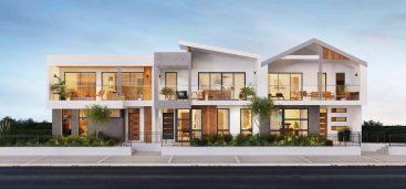 3d rendering Perth