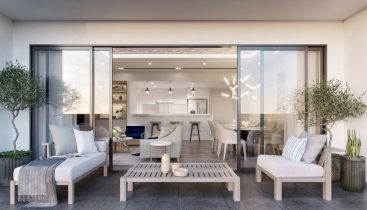alfresco and interior 3d visualisation in sydney